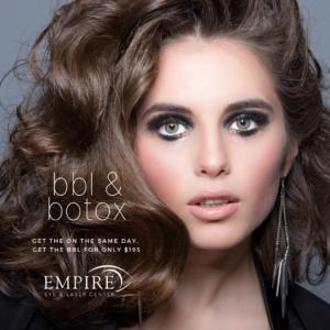8-21 - BBL & botox