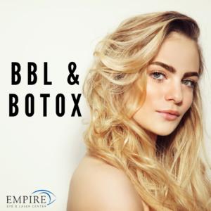 BBL & botox - 4