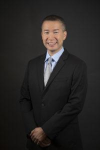 Daniel H. Chang