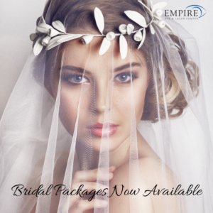 March Bridal Packages 1