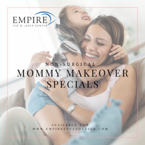mommy makeover graphic