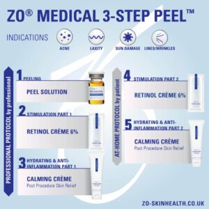 Empire Eye and Laser Center provides the ZO 3-Step Peel® in Bakersfield, CA.